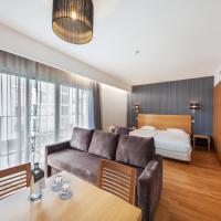 Lux Fatima Park - Hotel, Suites & Residence, hotel en Fátima