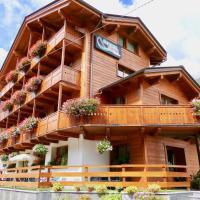 Dream Hotel, hotell i Macugnaga