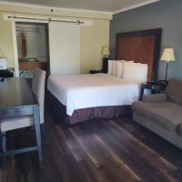 Deerfield Inn & Suites, hotel in Madison