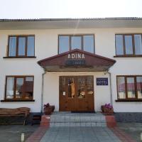 Adina, hotel in Rîşcani