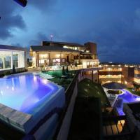 Hotel Santuário das Águias, hotel em Aquiraz