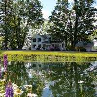 Enfield Manor Bed&Breakfast and Vacation Rental