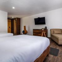 Hotel Camino del Bosque