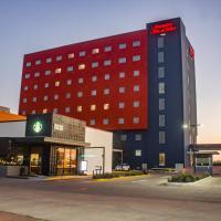 Hampton Inn & Suites by Hilton Salamanca Bajio