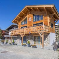 Chalet Secret de Neige Alpe-d'Huez