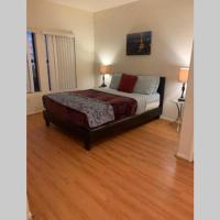1BR Apartment with Patio in DTLA