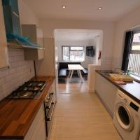 Inviting Holiday Home in Coventry near Coventry University