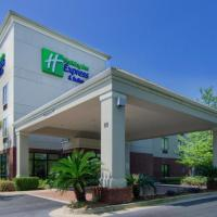 Holiday Inn Express Hotel & Suites Mobile West, an IHG hotel