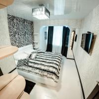 Apartament on Karbisheva