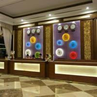 Hotel Royal Aster, hotel near Nay Pyi Taw International Airport - NYT, Nay Pyi Taw