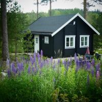 Fröya Timber Cottage, hotel in Arvika
