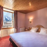La Croix Blanche, hotel in Chamonix