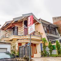 OYO 3004 Penginapan Bromo Adi, hotel in Pasuruan