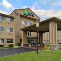 Holiday Inn Express Hotel & Suites-Saint Joseph