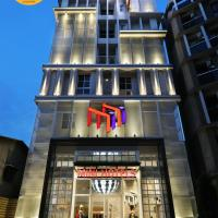 MINI HOTELS (Taichung Station Branch)