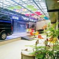 HalfWay House Hostel Mactan Cebu Airport
