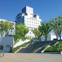 Hotel Nikko Tsukuba, hotel in Tsukuba