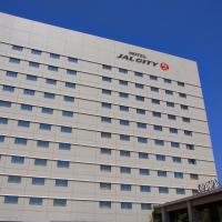 HOTEL JAL City Tsukuba, hotel in Tsukuba