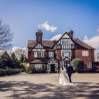 Trunkwell House Hotel, hotel in Reading