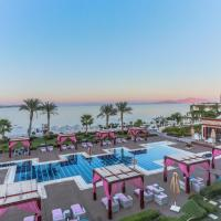 Sunrise Arabian Beach Resort, hotel in Sharm El Sheikh