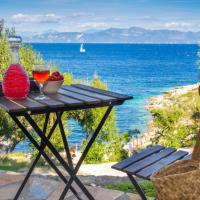 Paxos Blue Suites and Villas