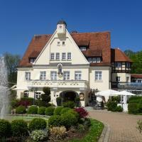 Drahthammer Schlößl, Hotel in Amberg