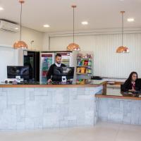 Portal Hotel Mogi Mirim