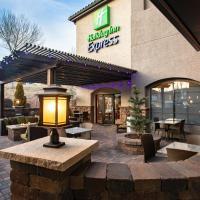 Holiday Inn Express Prescott, an IHG Hotel, hotel in Prescott