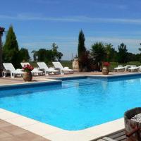 La Terrasse, hotel in Sorèze