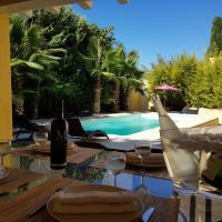 Villa Bambou Piscine Chauffée