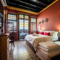 2 Bedroom Lavana Terrace by Palanquinn