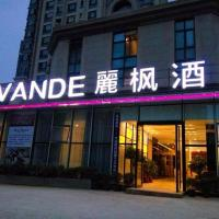 Lavande Hotel Dalian Software Park University of Technology