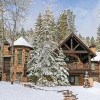 140 Elk Woods Rd Home, hotel near Eagle County Regional Airport - EGE, Edwards
