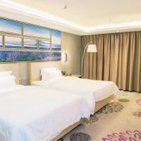 Lavande Hotels·Zhuhai Aviation New Town Airport