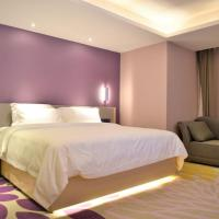 Lavande Hotel (Zhuhai Gongbei Port Fuhuali)
