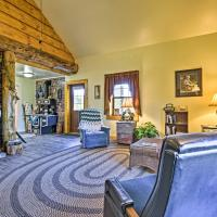 'Honey House Cabin' - A Quiet Countryside Retreat!, hotel in Nappanee