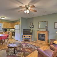 Charming Cottage - 16 Miles to Chattanooga