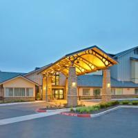 Staybridge Suites Everett - Paine Field, hotel near Snohomish County Airport - PAE, Mukilteo