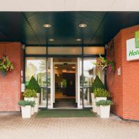 Holiday Inn Telford Ironbridge, an IHG Hotel, hotel in Telford