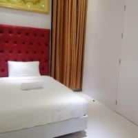 OYO 1131 Truc Lam, hotel in Bien Hoa
