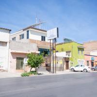 HOTELES CATEDRAL Torreón