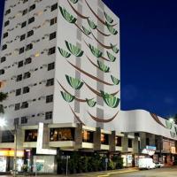 Copas Verdes Hotel, hotel in Cascavel