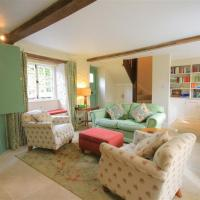 Keen Cottage, STOW ON THE WOLD, hotel in Kingham