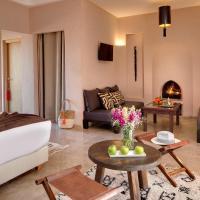 Oasis lodges, Hotel in Marrakesch