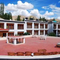 Hotel Mandala Leh Ladakh, hotel in Leh