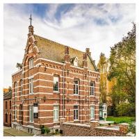 Boutique Hotel Huys van Steyns, hôtel à Tongres