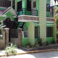Unfurnished Self-contained apartment with a view near Marikina, Eastwood, Cainta, hotel sa Marikina