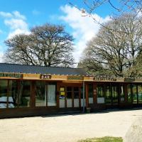 Le Stérou Parc Naturel, hotel in Priziac