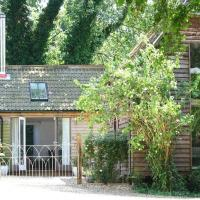 The Linhay, FARINGDON, hotel in Faringdon