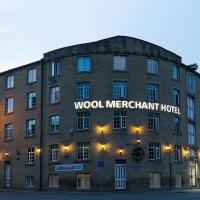 Wool Merchant Hotel HALIFAX, hotel in Halifax